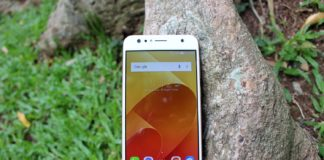 Review Asus ZenFone 4 Selfie