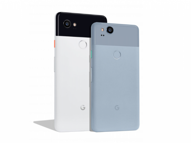 Kamera Google Pixel 2 Libas iPhone 8 dan Note 8