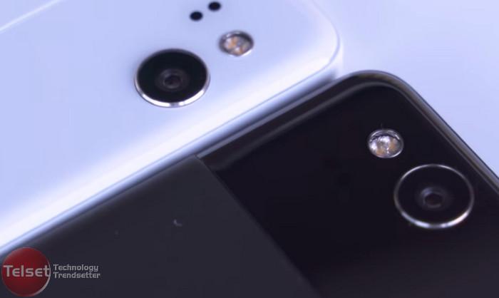 kamera Google Pixel 2