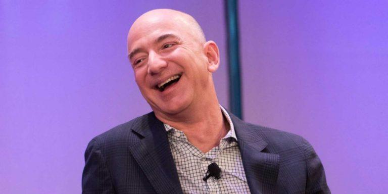 Bos Amazon Ungkit Kasus Pembunuhan Khashoggi, Ini Kata Saudi