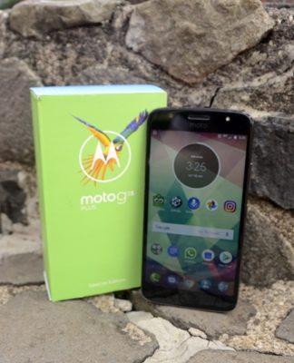 Moto G5S Plus (telset.id | nur chandra)