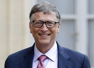 Bill Gates Lunasi Utang