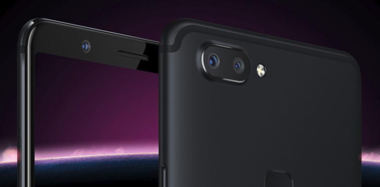 Samsung Galaxy S8 dan iPhone 7 Digabung, Jadilah OnePlus 5T