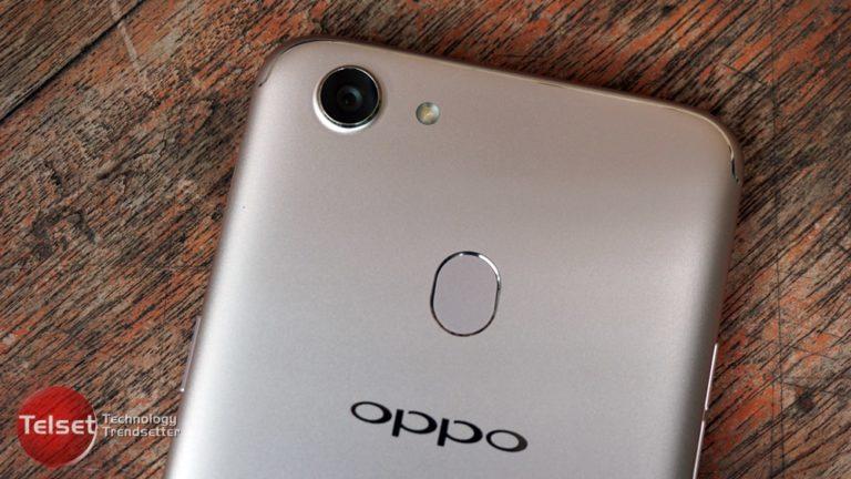 Kemampuan Satu Kamera Belakang Oppo F5 Seperti Dual-camera