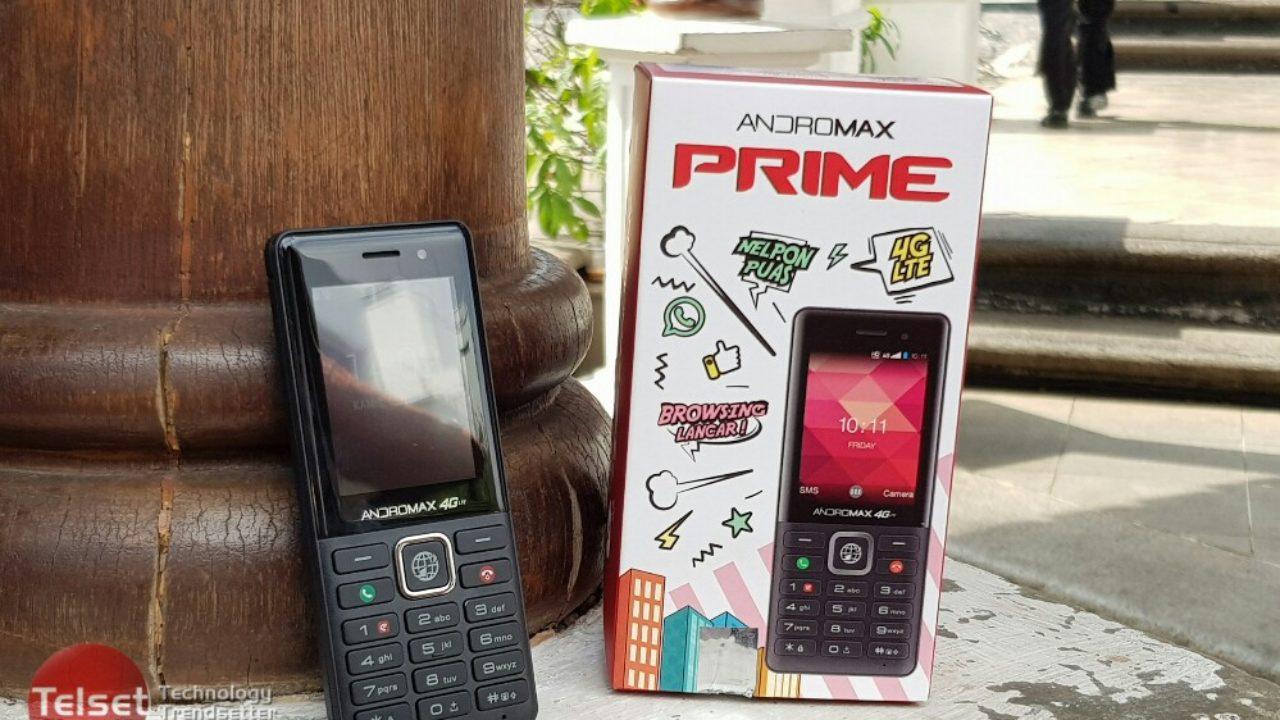 Menjajal Ponsel 4G Rp 300 Ribuan,