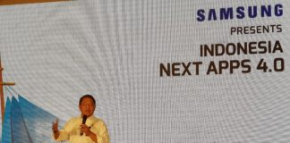 Indonesia Next Apps 4.0