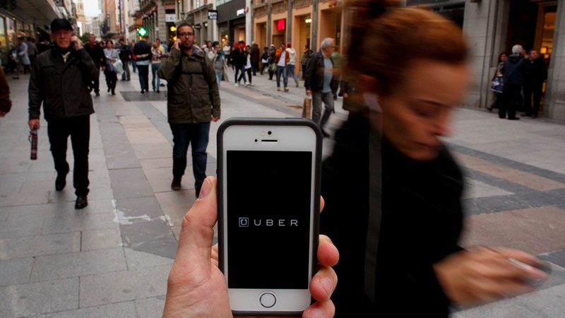 Bisnis uber terancam