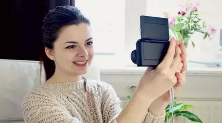 3 Kamera Mirorless yang Cocok untuk Vlogging