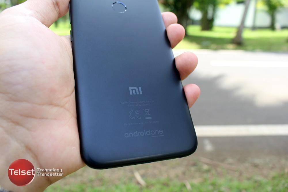 Penerus Xiaomi Mi A1