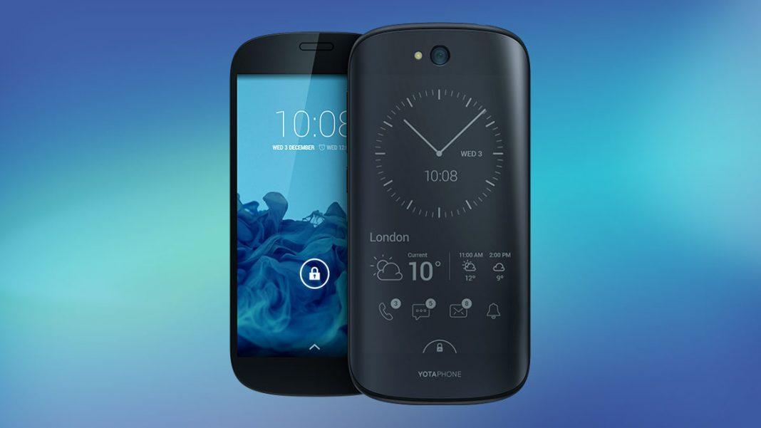 Smartphone dengan Teknologi Paling Nyeleneh