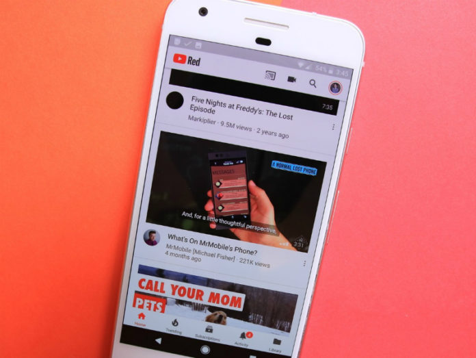 autoplay video youtube (android central)