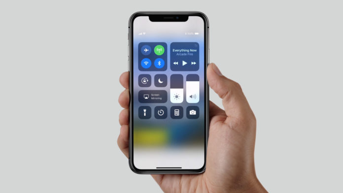 30 Juta unit iPhone X