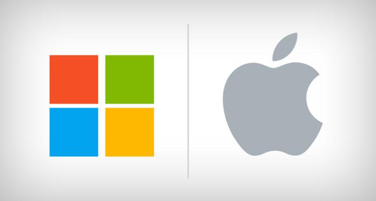 Upss.. Bos Microsoft Ledek Pengguna iPad, Apa Katanya?