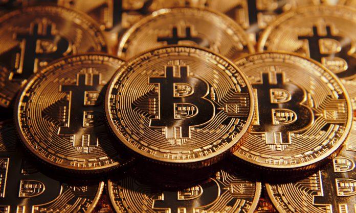 Transaksi ilegal Bitcoin