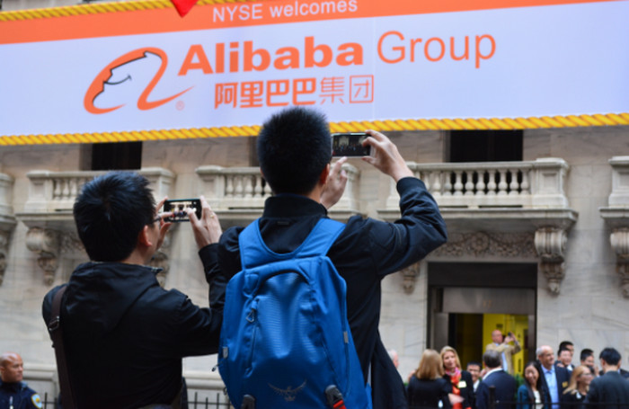 Alibaba Suntik Modal Rp 27 Triliun ke Lazada