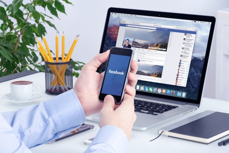 Ternyata Facebook Dirancang Bikin Kecanduan