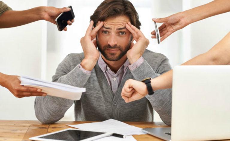 4 Situs Ini Bisa Bantu Kurangi Stres