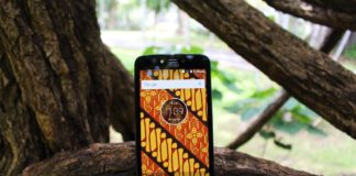 Review Moto C Plus