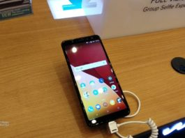 Hands-on Wiko View Prime