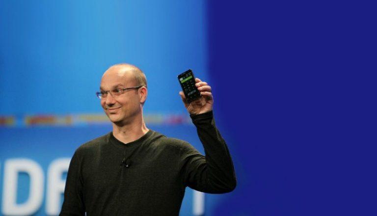 Bapak Android Bermasalah, Nasib Essential Phone Tak Jelas