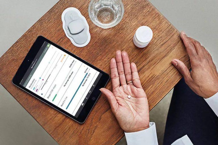 Kantongi Izin FDA, Pil Digital Siap Dikonsumsi Terbatas