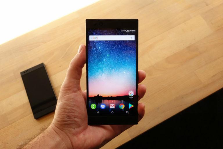Singapura Negara Asia Pertama yang Kebagian Razer Phone