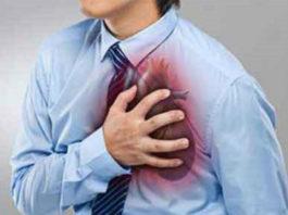 Masalah Jantung