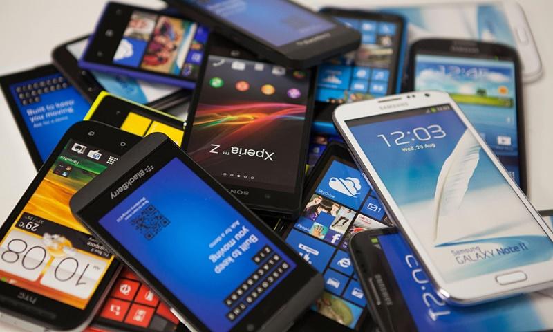 Smartphone Lawas jadi Lebih Berguna