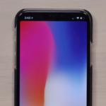 iPhone X Notch-FI