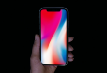 Ubah Android jadi iPhone X
