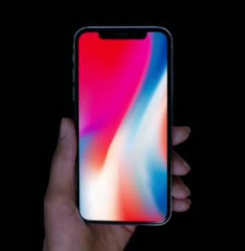 Ubah Android jadi iPhone X