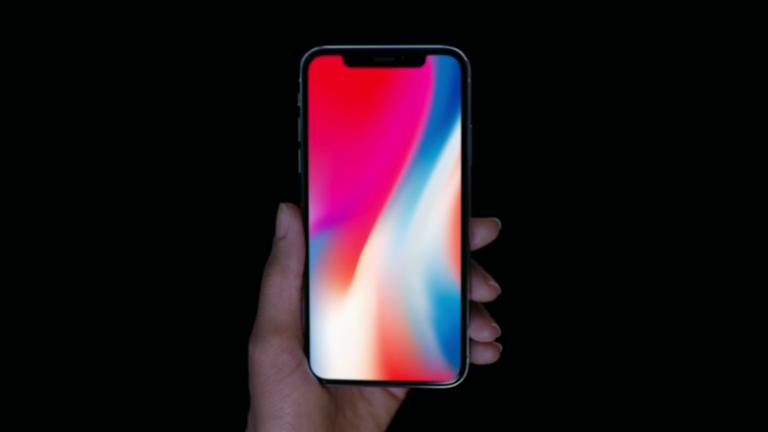 iPhone X Dinobatkan Smartphone dengan Layar Terbaik