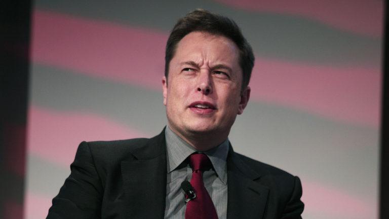 "Disindir Elon Musk, Jawaban Komunitas Bumi Datar Bikin ""Ngakak"""