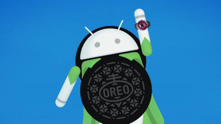 Android Masih yang Terbesar di 2017