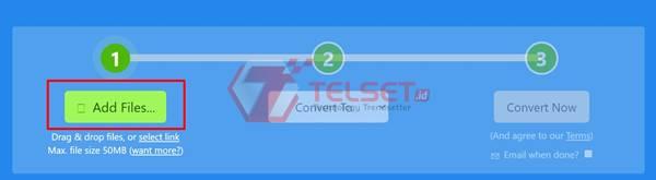 Cara convert video online tanpa aplikasi