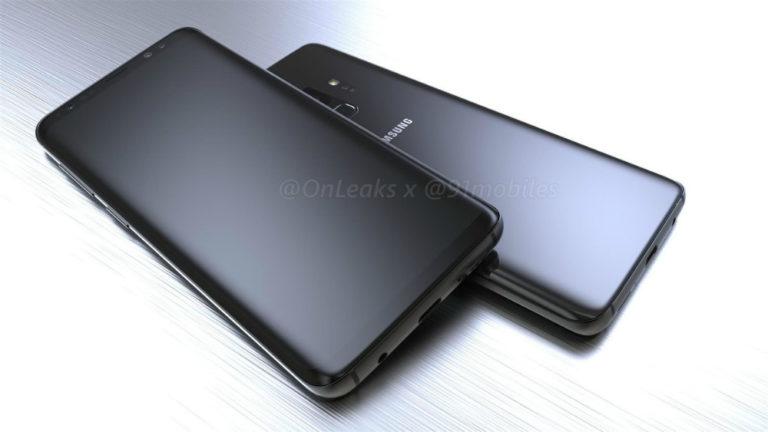 Lolos TKDN, Duo Galaxy S9 Segera Melenggang di Indonesia