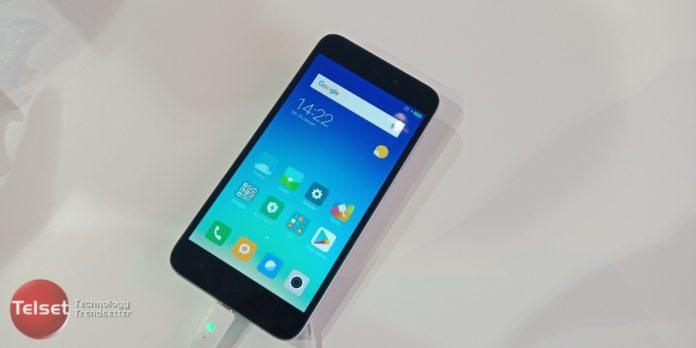 Penjualan Xiaomi Redmi 5A