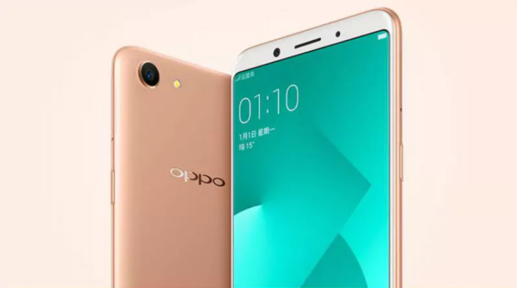 Oppo A83 diluncurkan