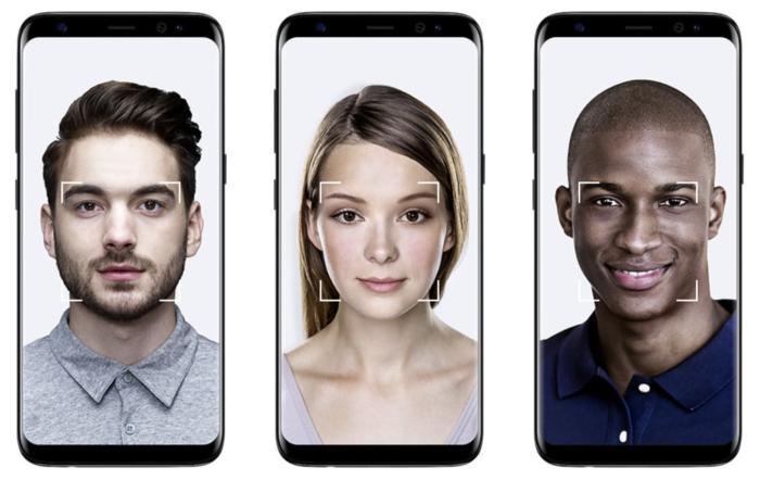 Saingi Apple dan Samsung, Huawei Bikin Face Recognition