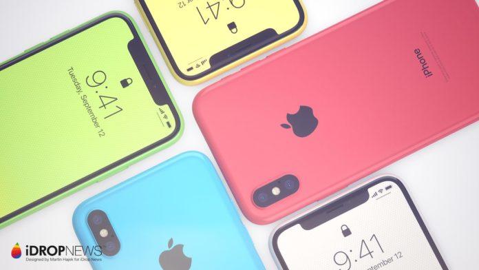 nama iPhone
