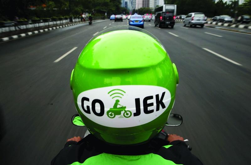 Investasi untuk Go-Jek