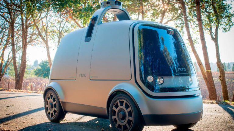Eks Insinyur Google Ciptakan Mobil Ultra Ringan