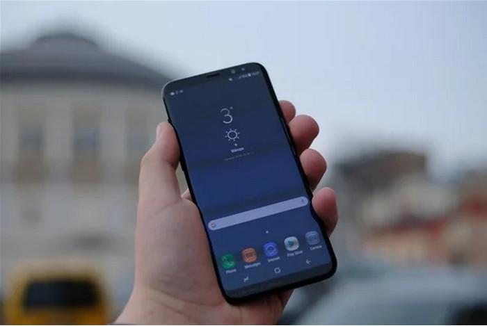 Samsung Konfirmasi Galaxy S9 Debut Februari di MWC