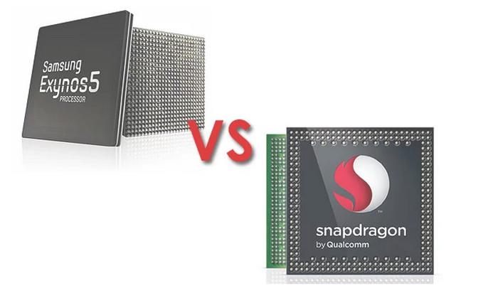 Exynos 7872 vs Snapdragon 625: Spesifikasi & Benchmark