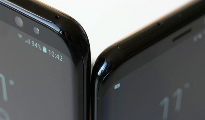 Tercyduk, Nih video Penampakan Galaxy S9