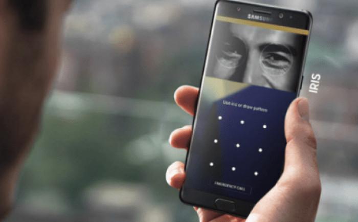 Galaxy S9 Miliki Teknologi ' Intelligent Scan'
