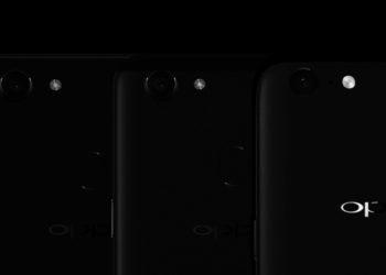 tiga smartphone Oppo