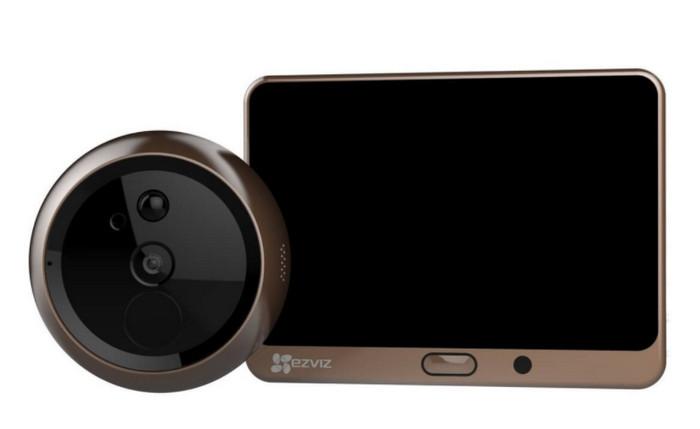 CCTV Ini Punya Asisten Digital yang Terhubung ke Ponsel