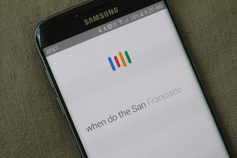 Perintah Google Assistant
