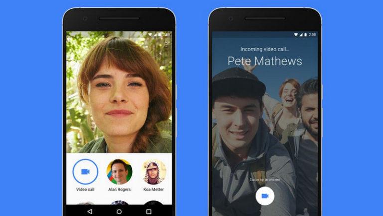 Sudah Coba Google Duo? Sekarang Bisa Tanpa Aplikasi